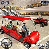 ショッピング モール テレビ クワッド 自転車 無線 タクシー ゲーム
