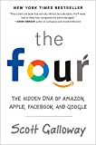 The Four: The Hidden DNA of Amazon, Apple, Facebook, and Goo…