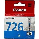 Canon Inkjet Cartridges CLI- 726 C