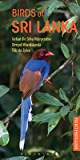 Birds of Sri Lanka (Pocket Photo Guides) (English Edition)