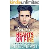 Liar, Liar, Hearts on Fire (Bro Code Book 3)