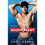 Room 4 Rent: A Steamy Romantic Comedy