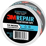 3M RT-CL60 Clear, 1.88 inch x 20 Yards, 1 roll Repair Tape