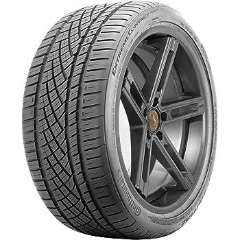 Continental(コンチネンタル) ExtremeContact DWS06(エクストリームコンタクト DWS06) 245/45ZR20 103Y XL サマータイヤ 15500190000