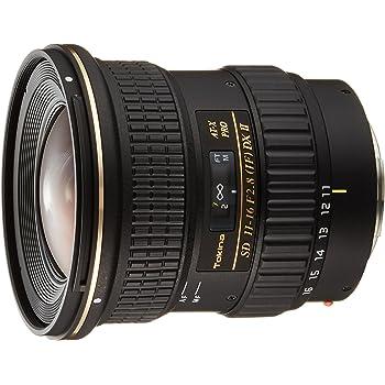 Tokina 超広角ズームレンズ AT-X 116 PRO DX II 11-16mm F2.8 (IF) ASPHERICAL ソニーα Aマウント用 APS-C対応 656105