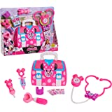 Disney Junior's Minnie Bow-Care Doctor Bag Set