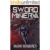 Sword of Minerva (The Guild Wars Book 10)