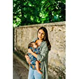 Boba Baby and Toddler Carrier, Mademoiselle