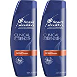 Head and Shoulders Shampoo, 2 Pack