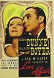 LOVE AFFAIR (1939)