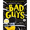They're Bee-Hind You! (The Bad Guys Episode #14)