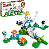 LEGO 71389 Super Mario Lakitu Sky World Expansion Set, Collectible Buildable Game Toy for Kids