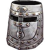 Knight's Templar Helmet Desk Accessory in Two-Tone [Office Product]