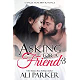 Asking For A Friend Book 3