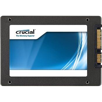 Crucial m4 128GB 2.5inch SATA 6Gbit/s CT128M4SSD2 並行輸入品
