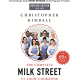 The Complete Milk Street TV Show Cookbook (2017-2019) (Revised): Every Recipe from Every Episode of the Popular TV Show