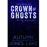 Crown of Ghosts (Lost Kings MC Book 19)