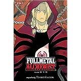 Fullmetal Alchemist (3-in-1 Edition), Vol. 5: Includes vols. 13, 14 & 15 (5)