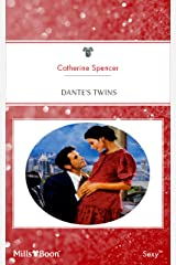 Dante's Twins (Expecting! Book 2) Kindle Edition