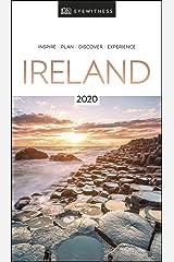 DK Eyewitness Ireland: 2020 (Travel Guide) Kindle Edition