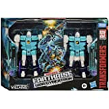 """Transformers Generations - War for Cybertron: Earthrise - WFC E30 Decepticon Clones 3.5"""" 2 Pack Action Figures - Cybertronian"""