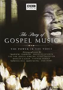 Story of Gospel Music [DVD] [Import]