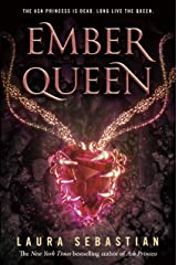 Ember Queen: Ash Princess Book 3 Kindle Edition