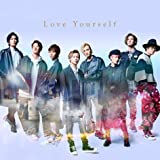 Love Yourself(CD+DVD)