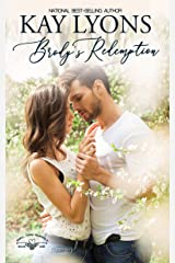 Brody's Redemption (Small Town Scandals Book 1) Kindle Edition
