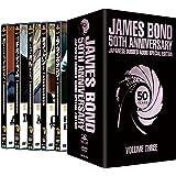 007 TV放送吹替初収録特別版DVD-BOX【第三期】