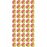 Nerf Rival 50-Round Refill (yellow-red)