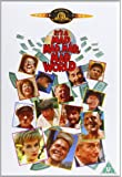 It's a Mad Mad Mad Mad World [DVD]