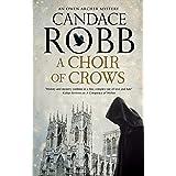 A Choir of Crows: 12