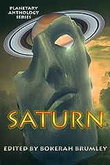 Planetary Anthology Series: Saturn Kindle Edition