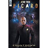 Star Trek: Picard—Countdown #3 (of 3) (English Edition)