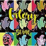 GLORY(初回限定盤)