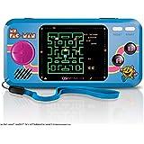MY ARCADE 3242 MS PAC-Man Pocket Player, Blue