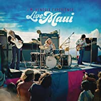 Live in Maui -CD+Blry-