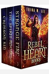 Rebel Heart Books 1-3 Box Set Kindle Edition