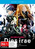 Dies Irae: The Complete Series [Blu-ray]