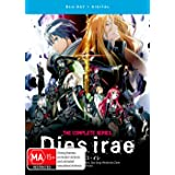 Dies Irae: The Complete Series [Blu-ray]