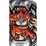 妖怪ウォッチ FVGA(480×800)壁紙 レッドJ (れっどじぇい)