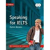 Collins Speaking for IELTS: IELTS 5-6+ (B1+)