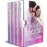 Fake and Forbidden: The Complete Contemporary Romance Collection (Forbidden Romance Box Set)