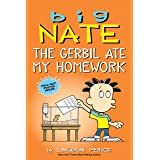 Big Nate: The Gerbil Ate My Homework: Volume 23