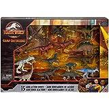 JURASSIC WORLD ジュラシックワールド 恐竜 ミニフィギュア 15個セット ジュラシックパーク