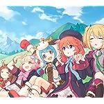 プリンセスコネクト! HD(1440×1280) チエル,クロエ,ユニ,マヒル,リン