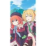 プリンセスコネクト! HD(720×1280)壁紙 ユニ,クロエ