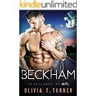 Beckham (Heartlands Motorcycle Club Book 10)