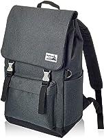Healthknit (ヘルスニット) フラップデイパック 通学 旅行 通勤 バックパック バッグ 大容量 カジュアル